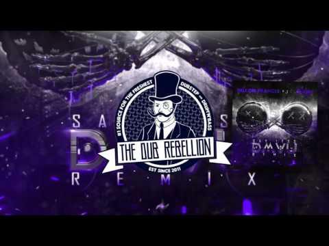 Dillon Francis - Say Less (feat. G-Eazy) (DMVU Remix)