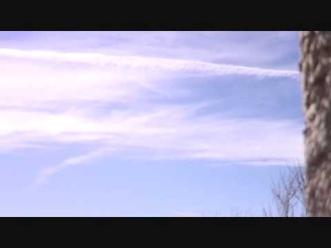 Synthetic Sky - February 16, 2013
