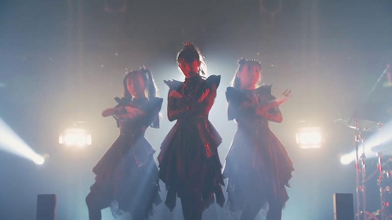BABYMETAL   PA PA YA!! Live VMAJ's  2020