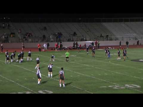 9 Dec 2016 ERHS vs Santiago HS 720p