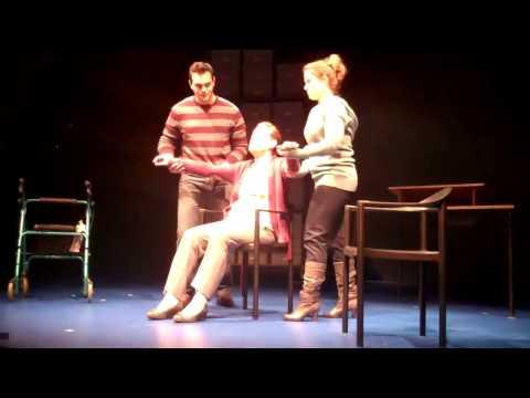 MusicalFare Theatre presents: 33 VARIATIONS