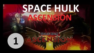 [FR] Space Hulk Ascension - Campagne Space Wolves #1