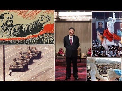 F.J. Losantos comenta sobre CHINA: de Mao a Xi Jinping.
