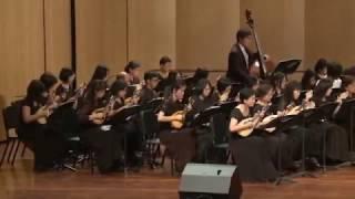 L'Oca Del Cairo-Ouverture (カイロの鵞鳥)序曲 / 國立成功大學藝術中心曼陀林樂團(NCKU mandolin orchestra)