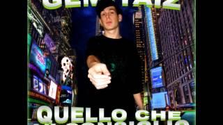 Gemitaiz - Quello che vi consiglio vol.1 - 21 - Ghost Track