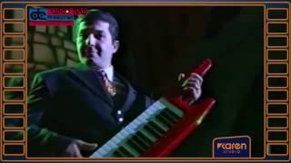"""Aram Asatryan (Արամ Ասատրյան) - Te Mi Or Herranas, Asa Anunt Sirunik /10 Տարի բեմում """"1999թ""""."""