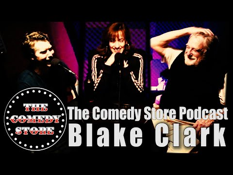 The Comedy Store Podcast with Rick Ingraham, Eleanor Kerrigan ...