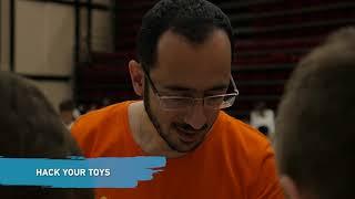 STEMitUP Fair CY Highlights video