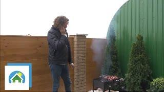 Квартиры с двориком в Петровском квартале. Шашлык от Кузьмы(, 2013-12-11T10:48:29.000Z)