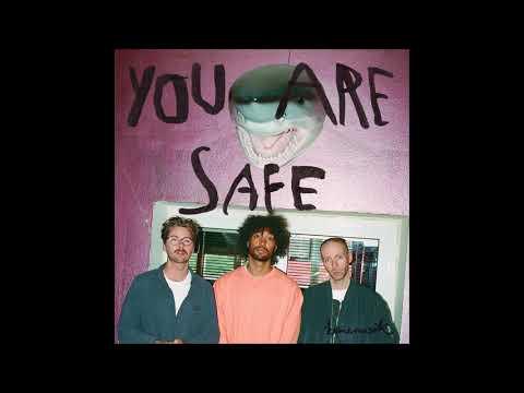 Keinemusik (Rampa, Adam Port, &ME) - You Are Safe