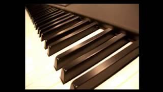 Veer Zaara - Tere Liye - Piano Cover