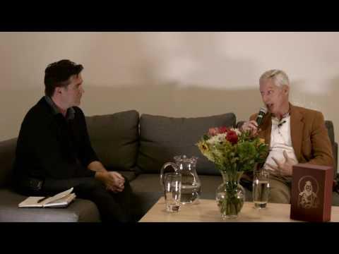 Alan Wallace Wisdom Podcast Interview