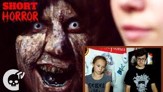 The Thicket Short Horror Film REACTION [FNSH - 73]
