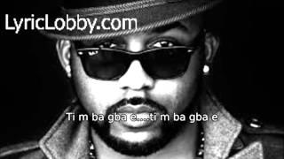 Banky W - Jasi Lyrics