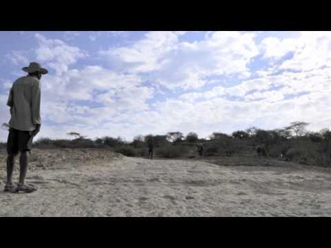 OLDUPAI – Il Trailer