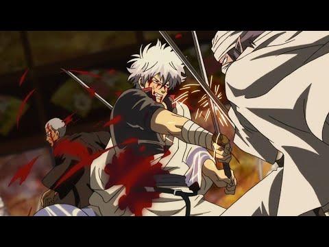 Gintama「AMV」- Ending 17: Samurai Heart