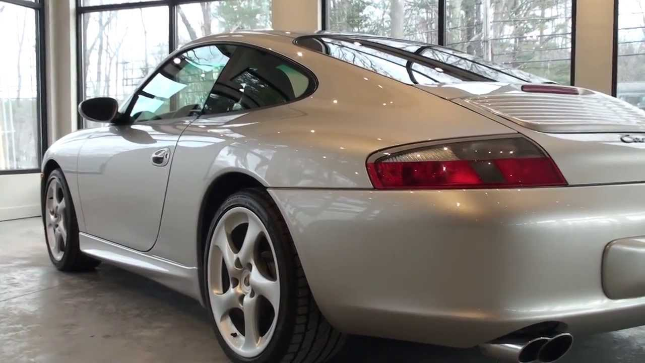 Porsche 2003 porsche 911 carrera : 2003 Porsche 911 Carrera Coupe, Great Value at AlphaCars in ...