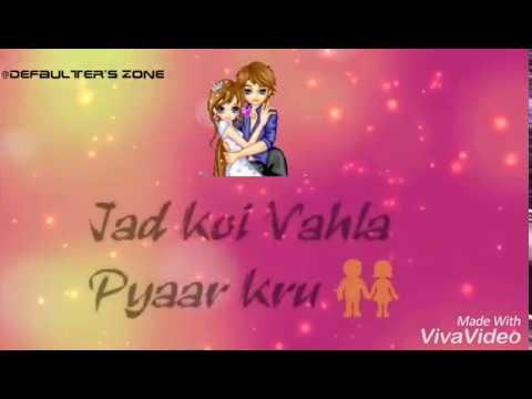 | Yaari By Maninder Buttar | Breakup Sad...