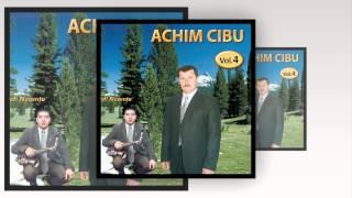 Achim Cibu- La maica am fost doi feciori