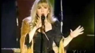 Stevie Nicks Sheryl Crow Gold Dust Woman Live In 1999