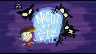 Fox Y   Kid Vs Kat Let the Games Begin & Night of the Zombie Kat (720p) HD
