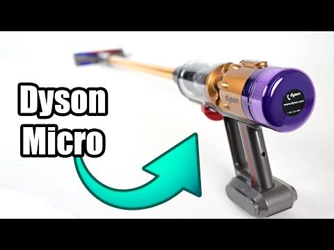 Dyson Micro 1.5kg