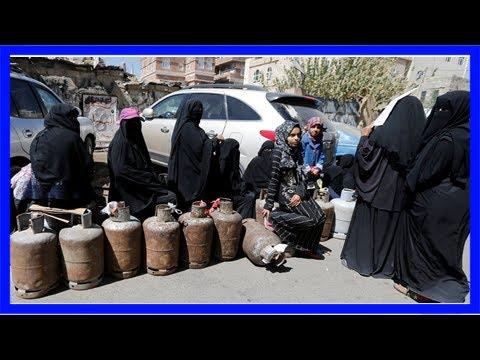 New saudi blockade of yemen could cost lives, aid groups warn