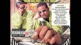 Kane & Abel ft. Mystikal, Soulja Slim & Silkk The Shocker - Watch Me (HQ)
