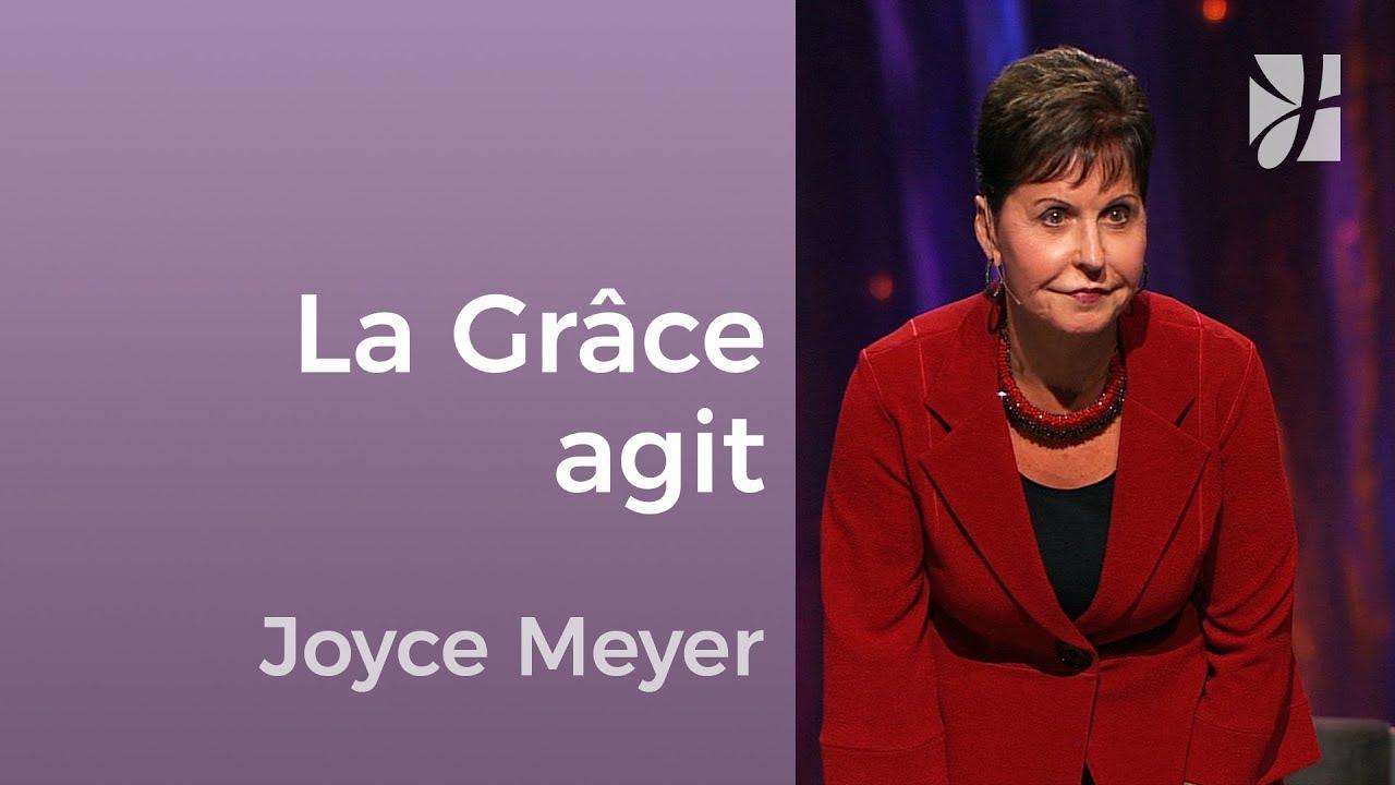 La grâce ne condamne pas ! - Joyce Meyer - Avoir des relations saines