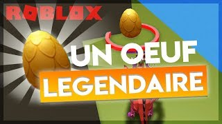 I FOUND A LEGENDARY EGG! Dragon Keeper Roblox