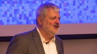 2017 Glenn F. Knoll Lecture | Lothar Strüder