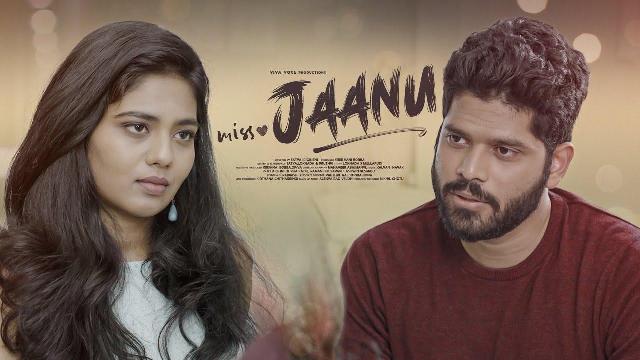 Download MS.JAANU Teaser 4K || A Telugu Rom-Com Web series || Viva Voce Productions || Desi Lolli