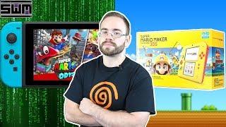 Nintendo Switch Emulators Make Huge Progress And A Black Friday Leak Shows Insane Deals | News Wave