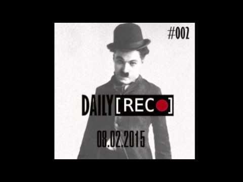 DAILYREC #002: