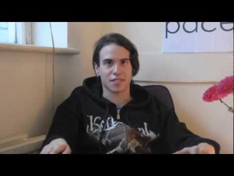 PACE Youth Network - London   Jon's Story