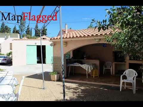 3BED | € 392200 | Maison for sale in Marseille, France | MapFlagged