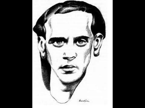 """Rememorîndu-l pe """"Kafka"""" al României..."""
