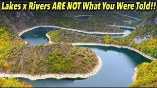 Lakes x Rivers ARE NOT What You Were Told!! | Fe PROOF 21 pt2