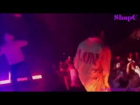 A$AP Rocky - Praise The Lord (Da Shine) ft. Skepta Live
