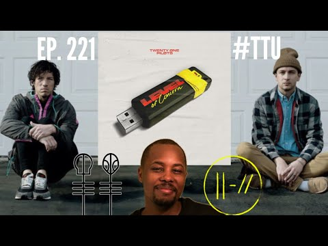 EPISODE 221: twenty one pilots - Level of Concern | SINGLE & MUSIC VIDEO REACTION + REVIEW