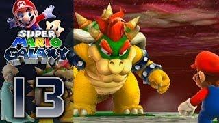 Super Mario Galaxy (100%): Part 13 - No Bro Left Behind