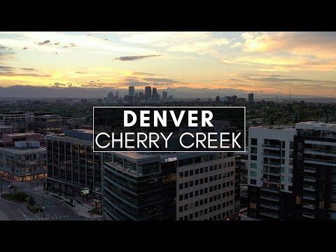 Cherry Creek, Denver, CO