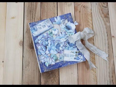 Tutorial álbum Blue Land