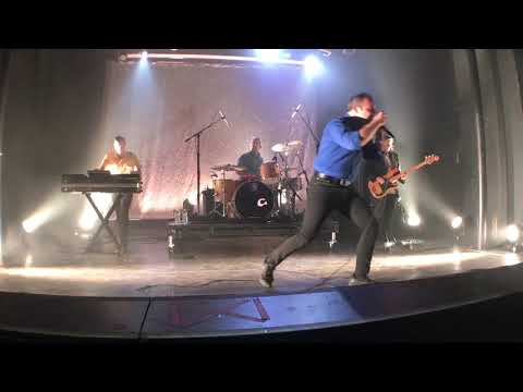 "Future Islands - ""Ran"" (Live) - 9/13/18"