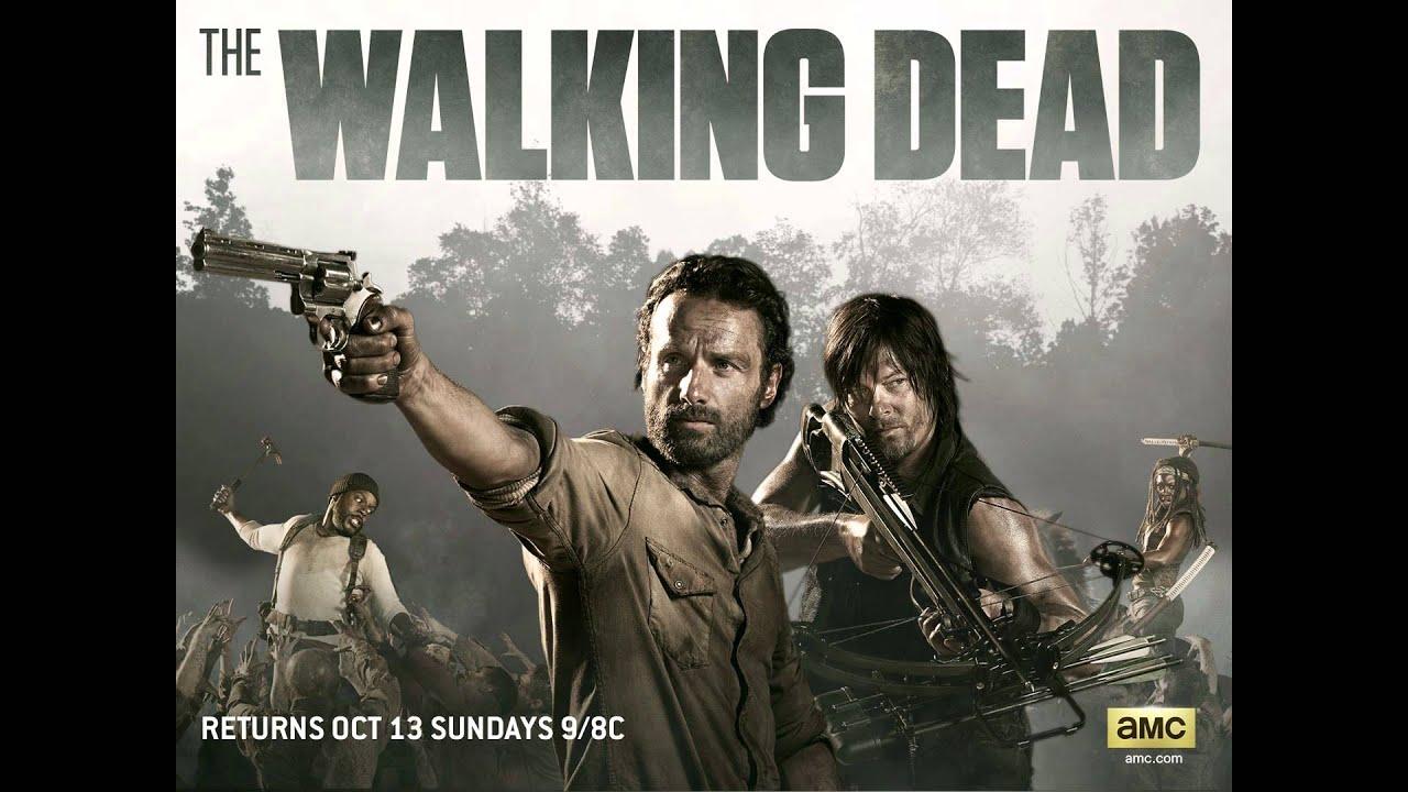 how to watch walking dead season 5