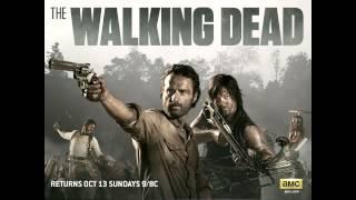 The Walking Dead - Season 4 Episode 5 Soundtrack HQ HD