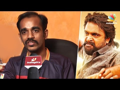 Ilayaraja is my inspiration - Kidari Music Director Darbuka Siva Interview