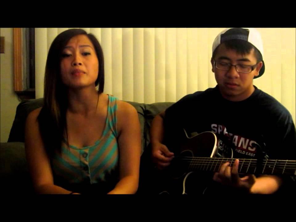 My Boo (Cover)- Naly Yang & Charles Vang - YouTube