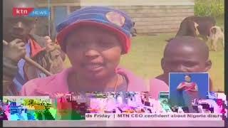 3 die and several others injured in a wave of fresh violence in Njoro Nakuru County