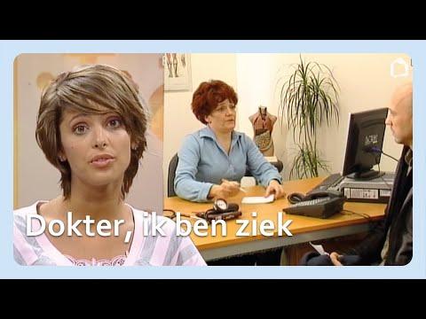 16. Dokter, ik ben ziek - Taalklas.nl